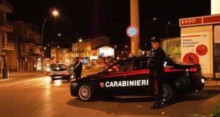 Sessa Aurunca / Napoli – In viaggio con la droga e documenti falsi: denunciati