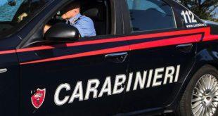 CASERTA – Esce dal carcere: borseggiatore ripreso a rubare