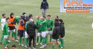 Vasto / Piedimonte Matese – Calcio, la FC Matese vince (con la ennesima brutta partita) in casa della Vastese