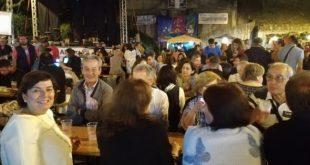 GALLUCCIO – Sagra della castagna, nel borgo di Sipicciano tutto pronto per la ventesima edizione