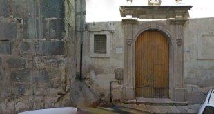 """TEANO – Seminario Vescovile: al via il secondo anno della suola diocesana di Teologia """"San Paride"""""""