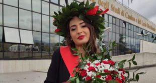 La laurea di Chiara