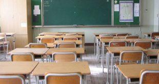 Piedimonte Matese – Coronavirus, studenti contagiati: due classi in isolamento. 30 studenti coinvolti