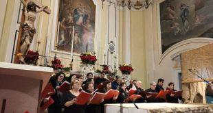 """TEANO – Rassegna musicale """"Natale a Teano"""", concerto conclusivo"""