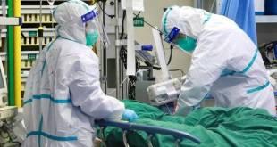 Pietravairano – Coronavirus, 50enne in gravissime condizioni: colpito dalla variante inglese