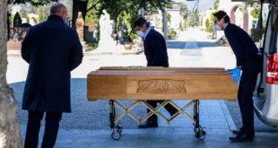 Pratella – Tragedia nella frazione Roccavecchia, oggi il funerali di Antonio