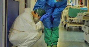 SANTA MARIA CAPUA VETERE – Coronavirus, deceduto 52enne del posto. Non aveva patologie pregresse