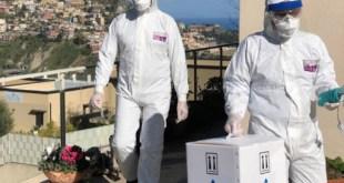 Sessa Aurunca / Priverno / San Marcellino – Coronavirus, professoressa positiva al contagio: ha febbre e difficoltà respiratorie