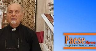 Pietravairano / Pignataro Maggiore – Cade e batte la testa, paura per l'ex parroco del paese