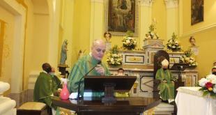 TORA E PICCILLI / MIGNANO MONTELUNGO – Don Pietro lascia le pecorelle di Tora e Piccilli, andrà a Mignano. Ai frati affidati i fedeli torani