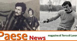 Riardo / Pietramelara – Edmondo ed Elio, la coppia del goal che nemmeno la morte è riuscita a separare. Ora sono leggenda