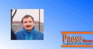 Riardo – Improvviso malore, stroncato ex calciatore. Il lutto colpisce anche la casa comunale