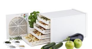 Essiccatore per alimenti in cucina: i suoi migliori utilizzi
