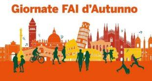 Riardo / Capua / Aversa – Le Giornate del FAI, gli appuntamenti d'autunno per (ri)scoprire i tesori dimenticati