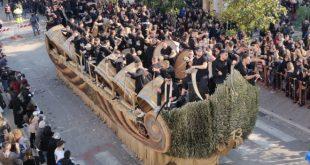 Macerata Campania / Messico – La festa di Sant'Antuono approda in Messico
