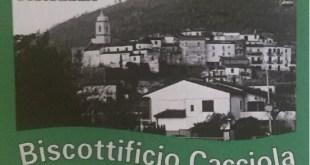 PRATELLA – 55 CANDELINE PER IL PANIFICIO CACCIOLA, L'AZIENDA SI ATTESTA TRA LE MIGLIORI NEL SUD ITALIA