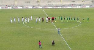 Campobasso – Calcio, la sfida fra Campobasso e FC Matese  (aggiornamento in tempo reale)