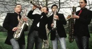 RIARDO –MUSICA, IL SASSOFONISTA RIARDESE FUNARO PRESENTA L'INTERNATIONAL MAC ACADEMY