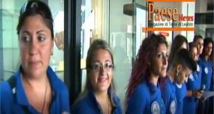 Teano – Futsal Sidicina, presentata la squadra. Il capitano: siamo ancora più forti (il video con le interviste)