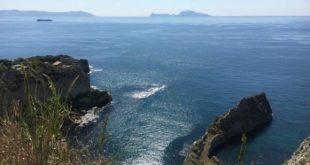 Napoli – Riapre il Parco Archeologico del Pausylipon, un tuffo nel passato in piena città