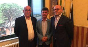 SAN POTITO SANNITICO – Vincenzo Girfatti nuovo presidente del Parco Regionale del Matese