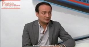 Calvi Risorta – Coronavirus, il sindaco Lombardi è stato contagiato: ha febbre