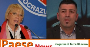 """Roccaromana – Coronavirus, Lombardo fa """"nero"""" Pelosi: tutto e il contrario di tutto. Atteggiamento da """"dittatorino"""""""