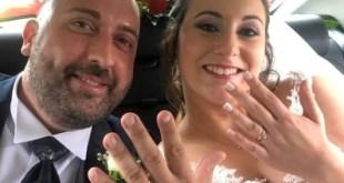 Il matrimonio di Martina e Carlo