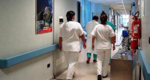 San Prisco / Sessa Aurunca – Coronavirus, infermiera contagiata: messa in isolamento obbligatorio