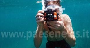 Come scegliere le fotocamere per sub
