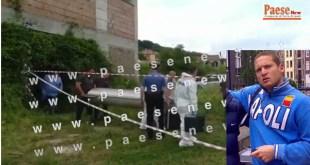 Vairano Patenora / Teano – Tragica morte di Mirko, il sangue ha coperto ogni cosa. (il video)