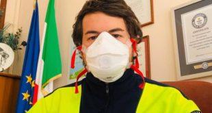 Roccamonfina – Coronavirus: imprenditore contagiato
