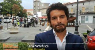 Roccamonfina – Comunali, superato il quorum. Ma Montefusco non è ancora sindaco