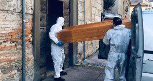 Sparanise – Coronavirus, donna morta dopo ricovero in ospedale: comunità preoccupata
