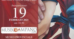 """Capua – Museo Provinciale Campano, al via la mostra """"I nodi dell'anima"""""""