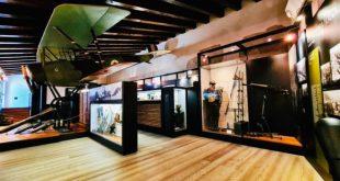 Roccamonfina – Inaugurato il Museo Storico di Roccamonfina: storia di quel lontano 23 settembre '43