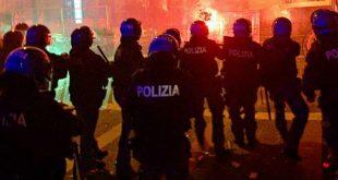 Napoli – Coronavirus, la crisi la paghino i ricchi: l'epidemia diventa lotta di classe