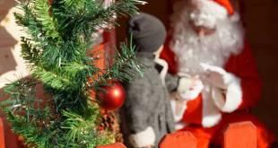 """CONCA DELLA CAMPANIA – """"Accendiamo il Natale"""", la piccola frazione si prepara all'evento"""