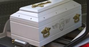 ROCCAMONFINA / MARZANO APPIO – Lutto in paese, muore bimbo di sei mesi. Ieri era stato battezzato