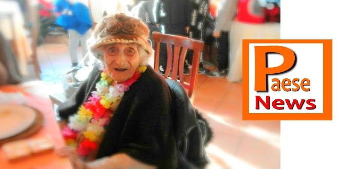 nonna Genna Presenzano