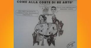 """Napoli / Piedimonte Matese – Municipio, la giunta """"approva"""" encomio solenne per l'assessore regionale Palmeri"""