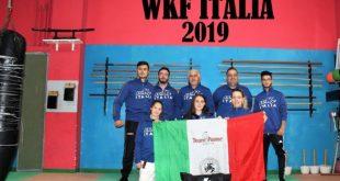 ALIFE – Campionati Europei Karate Wkf, il team Paone parte per la Romania: 30 nazioni e 1000 atleti in gara