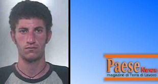 Sparanise – Era al bar a bere birra, invece doveva stare ai domiciliari: arrestato