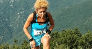 Pietramelara / Vairano Patenora – TRAILRUNNING, ANTONIETTA PELUSO E' CAMPIONESSA ITALIANA UISP