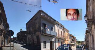 Vitulazio / Capua – E' finita la fuga di Claudiu: catturato dai carabinieri: dopo violenta colluttazione (guarda i video)