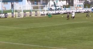 Piedimonte Matese – Calcio, la Fc Matese crolla a Pineto. Lezione di calcio degli abruzzesi