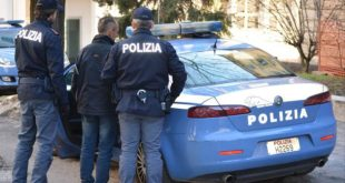 """Telese Terme – Estorsione e minacce, barista denuncia giovani """"guappi"""": tre arresti"""