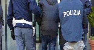 Telese – Droga, blitz della Polizia: 5 arresti