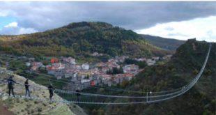 Castello Matese / Piedimonte Matese – Idea di un Progetto Turistico per il Matese (Masterplan), Montone: ecco di cosa parliamo (il video)