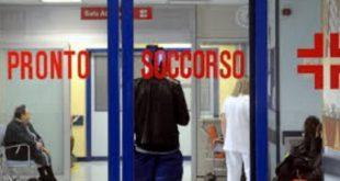 Sessa Aurunca – Coronavirus, allarme al San Rocco: c'è un militare con sospetta infezione. Bloccato il pronto soccorso: allestita sala quarantena